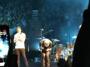 U2 Forum 2015 pics
