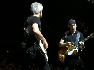 U2 2015 Forum Pics