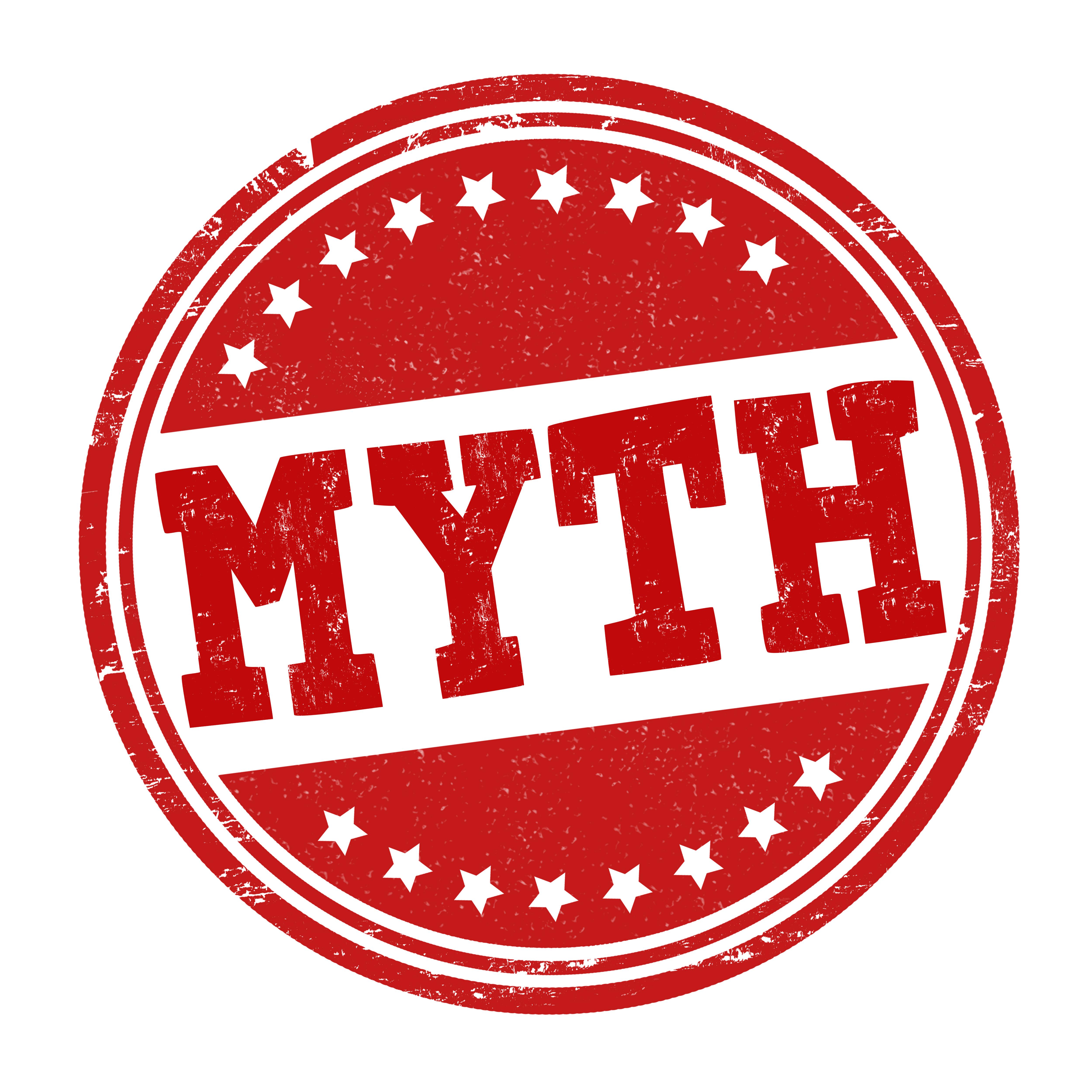 myth | Euro Palace Casino Blog