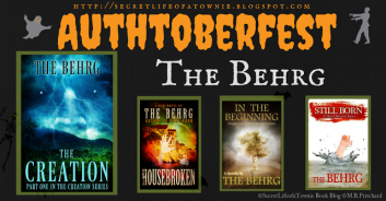 The Behrg Authtoberfest