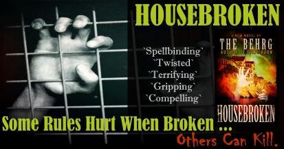 Housebroken - Banner